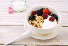 Photo of 5 Healthy Breakfast Ideas for Busy Moms
