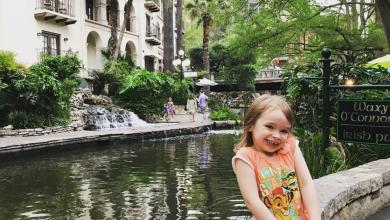 Photo of Stroll Along the River in San Antonio