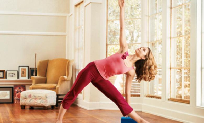 20-Minute Workout Routine For Stay-At-Home Moms
