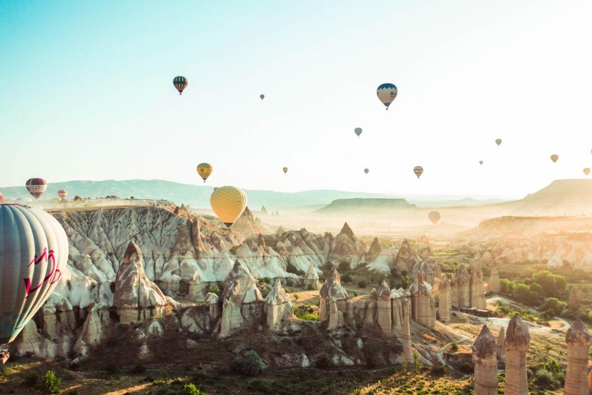 7 Tips to Transforming + Traveling