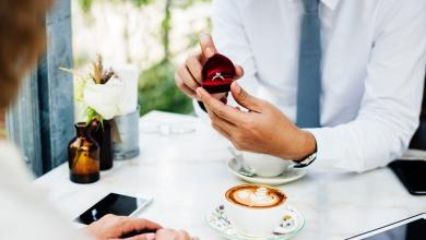 Photo of Spend Or Save: What Is Best For Your Engagement Ring Setting?