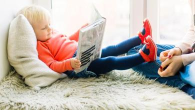 Photo of 3 Simple Ways to Help Your Preschooler Be a Better Reader