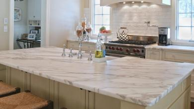 Photo of 6 Do's And Don'ts Of Cleaning Granite Countertops