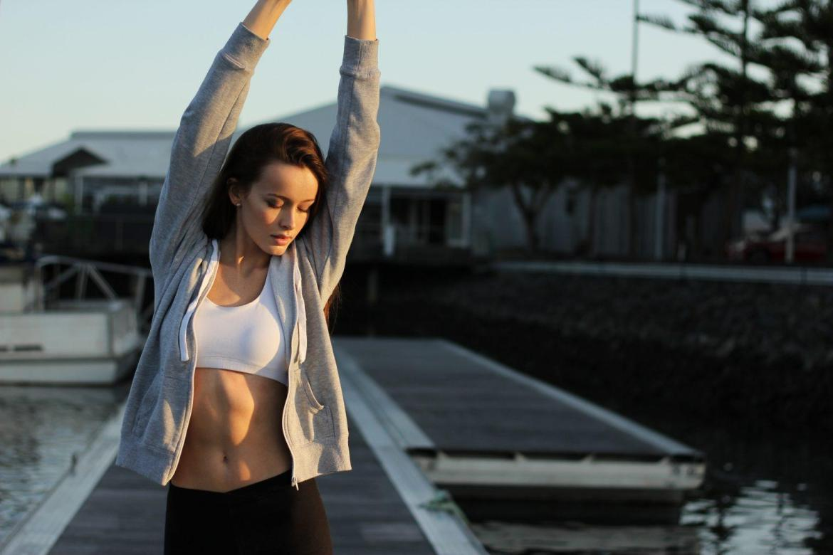 5 Fitness Tips For Women Who Don't Have Time - teach.workout.love