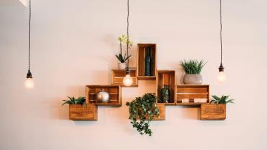 Photo of Most Popular Interior Design Trends of 2019