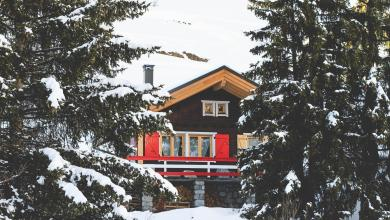 Photo of Cabin-Inspired Activities for Winter Fun
