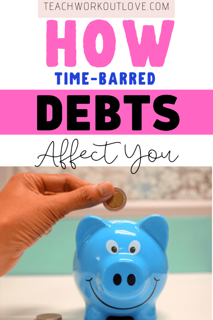 Creditors have a specific window which they can collect on a debt. This articles give you insight into what time-barred debts are and how they affect you..