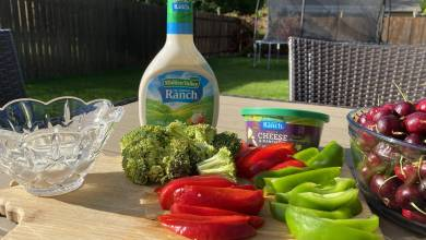 Photo of 5 Easy & Fun Summer BBQ Ideas for Moms