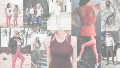 Photo of We are Now Selling Zyia Activewear Clothing