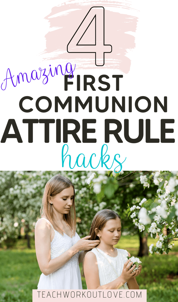 A Holy Communion dress is a must, but what about the other guests? Learn about basic First Communion rules for the dress code and more with Sara Dresses