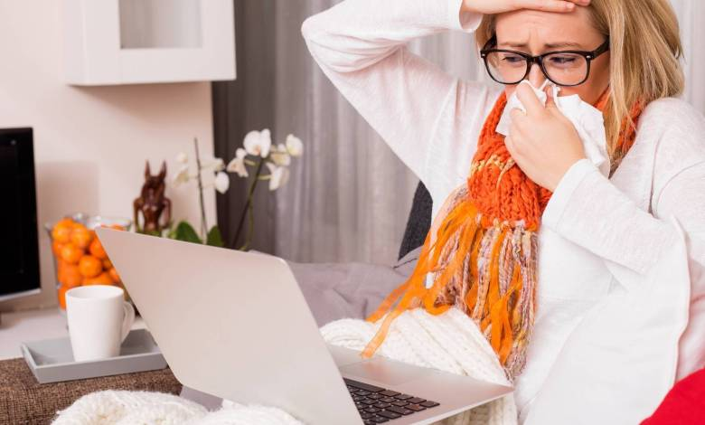 5 Crazy Ways Your Home Might Be Making You Sick