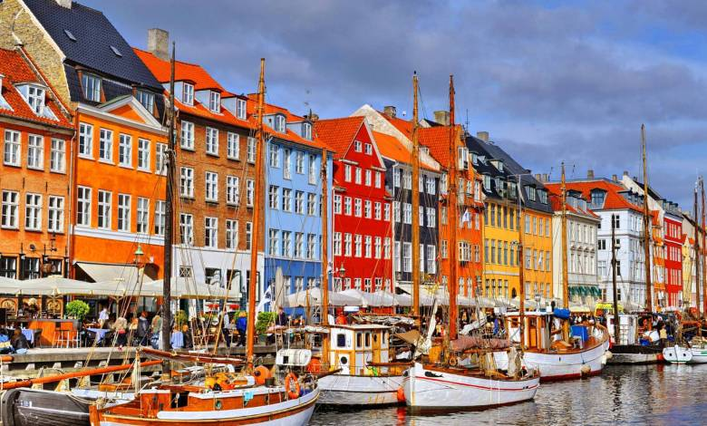 The Ultimate Guide for a Family Trip to Copenhagen