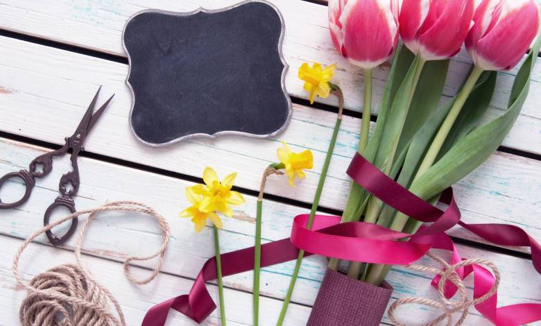 3 Helpful Tips for Giving Flowers as a Gift