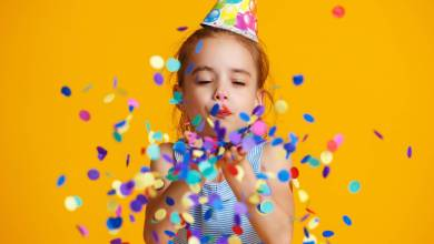Photo of 4 Amazing Tips to Make Your Child's Birthday the Best Ever