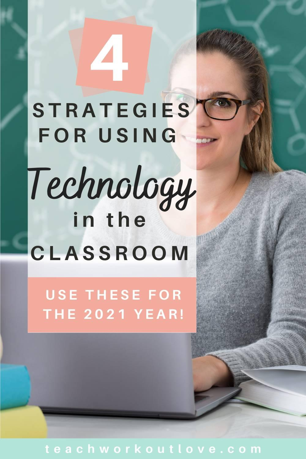 Strategies, tips, and Technology help to succeed in the classroom. Learn the best ways of How to Managing Technology Use In The Classroom.