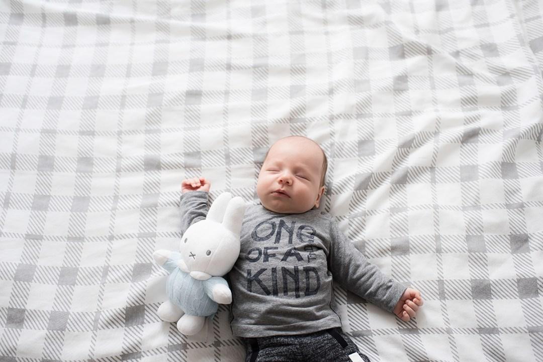 newborn sleep schedule