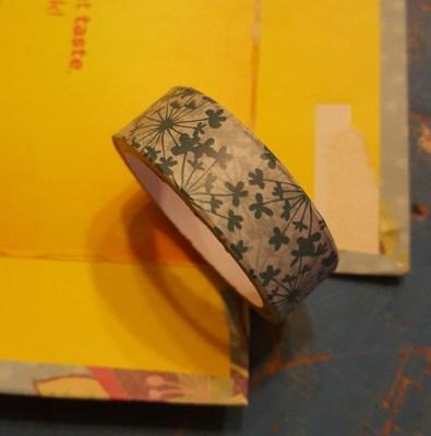 wasabi tape