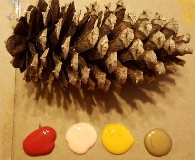 fall-leaf-pine-cone