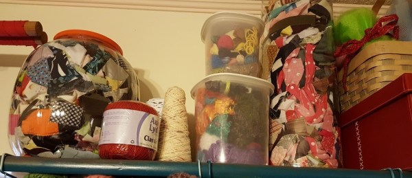 fabric-scraps