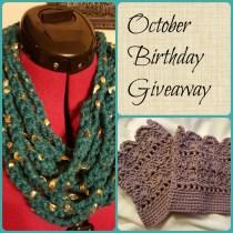 october birthday giveaway