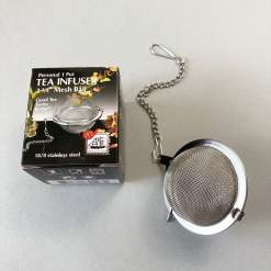 Infuser Ball - Cup