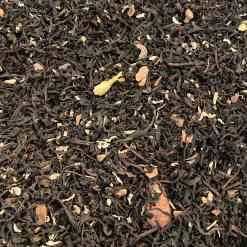 Spiced Cocoa