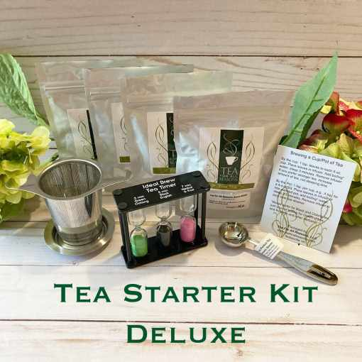 Deluxe Starter Kit