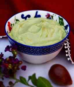 Creamy Avocado Pudding – Baby/Toddler/Grown-up Friendly