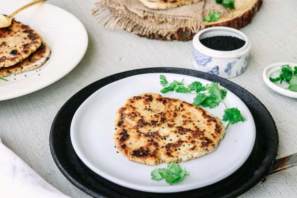 Gluten-Free-Naan-Without-Yeast