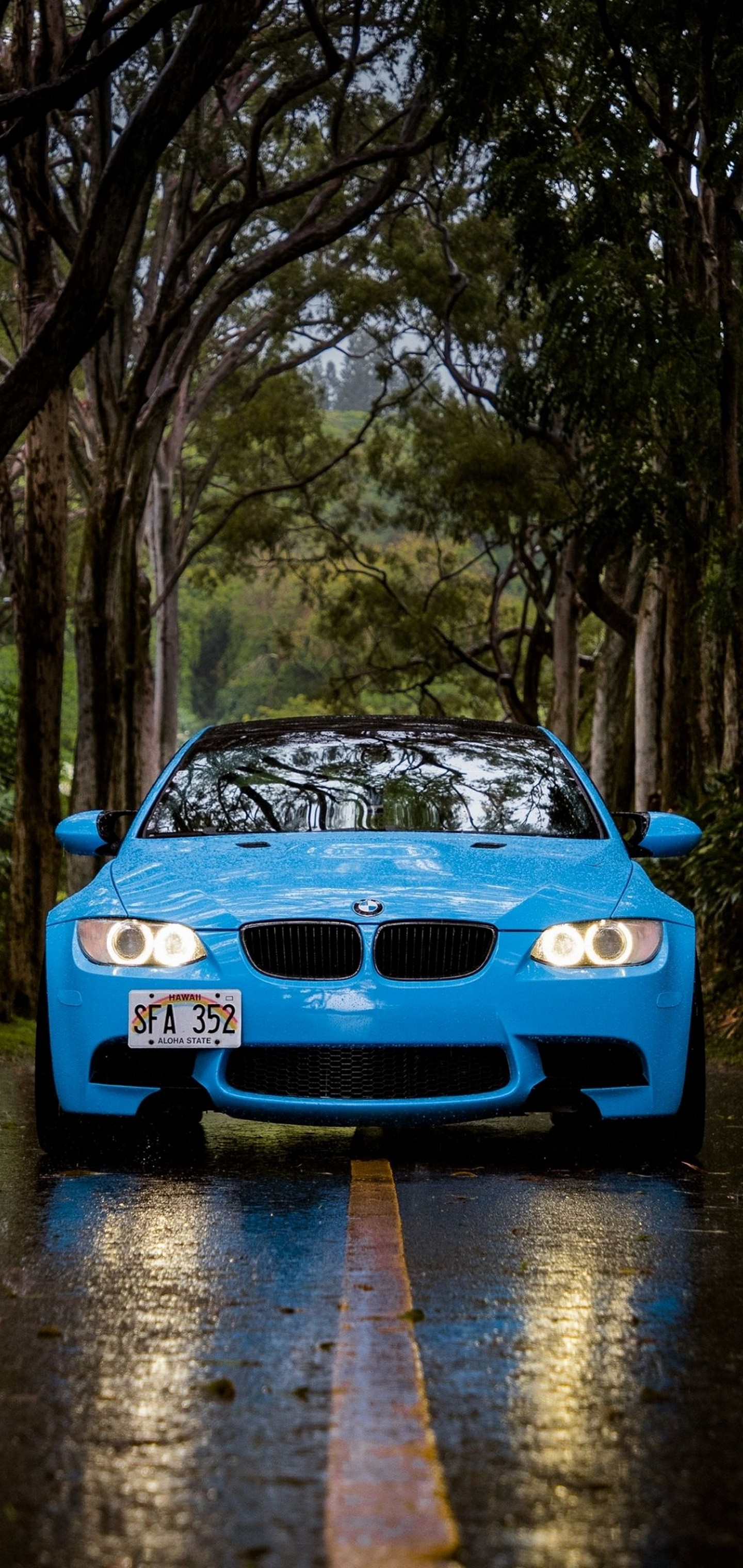 We've gathered more than 5 million images uploaded by our users and sorted them by the most popular ones. Blue Bmw 5 Car Wallpaper Bmw Car 720x1600 Wallpaper Teahub Io