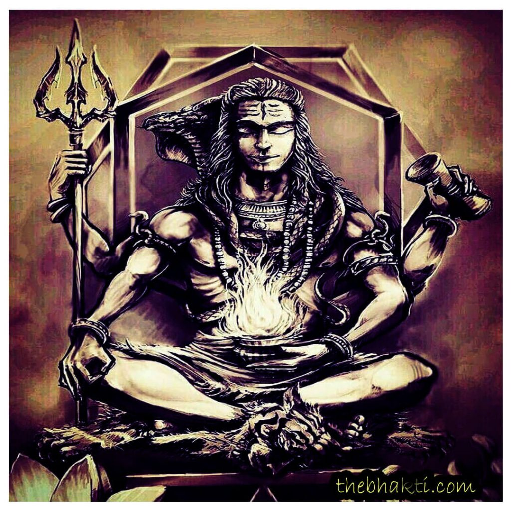 Shiva Hd Wallpapers Shiv Wallpaper Hd God Sivan 1024x1024 Wallpaper Teahub Io