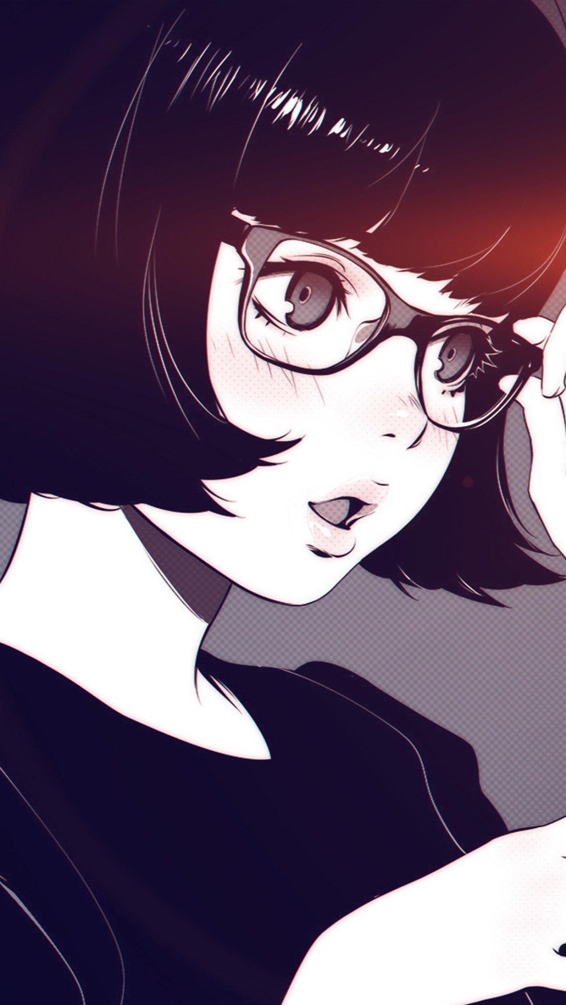 Iphone 6 Plus Data Src Free Download Cool Anime Iphone Anime Dark Wallpapers Iphone 1242x2208 Wallpaper Teahub Io