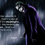 Joker And Harley Quinn Love Quotes Quotesgram Data Src Joker Dark Knight 1920x1080 Wallpaper Teahub Io