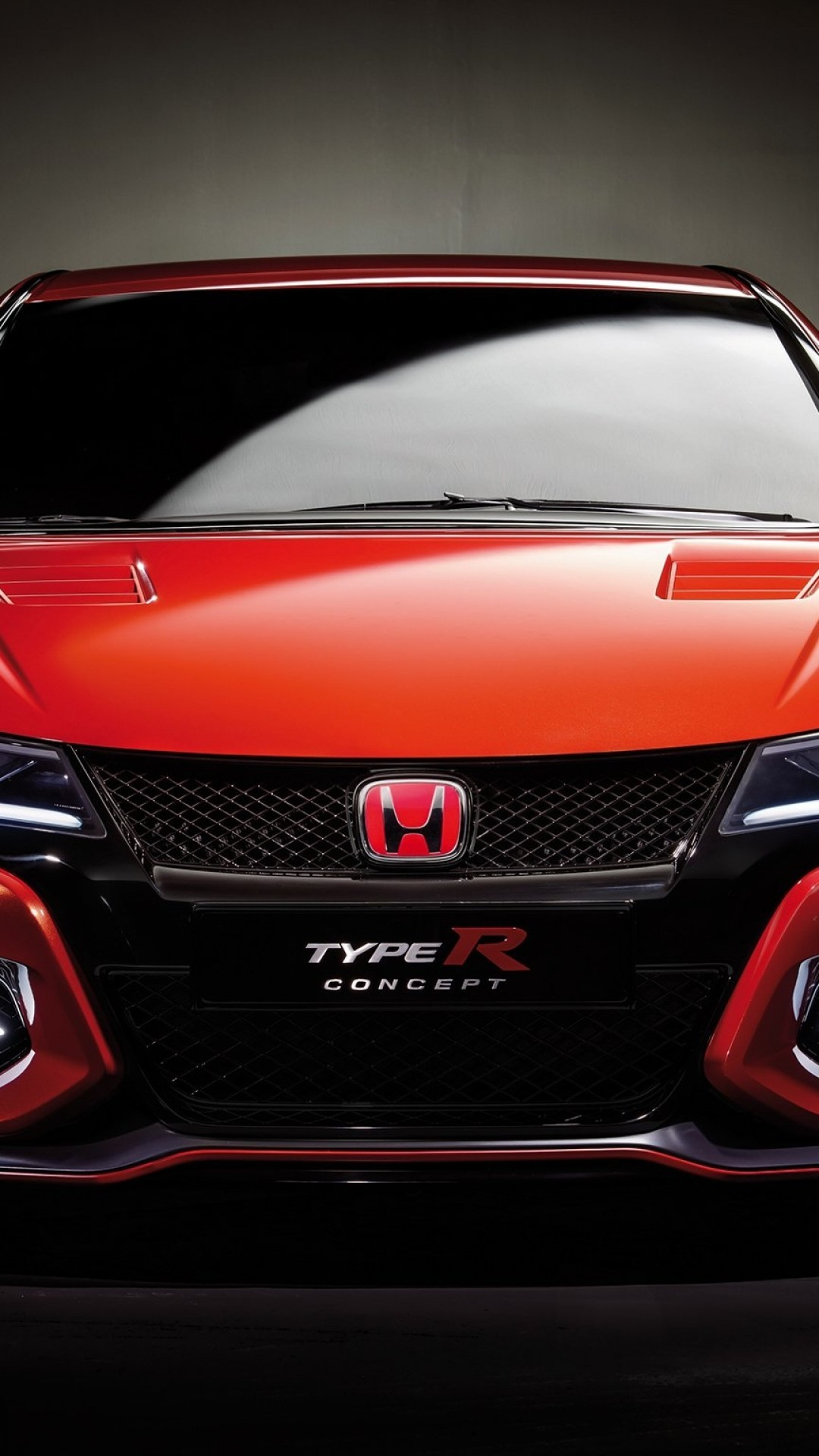 Pure high definition quality wallpapers for desktop mobiles in hd wide 4k ultra hd 5k 8k uhd monitor resolutions. Honda Civic Type R Red Cars Front View Iphone Wallpaper Honda Civic Type R 1080x1920 Wallpaper Teahub Io