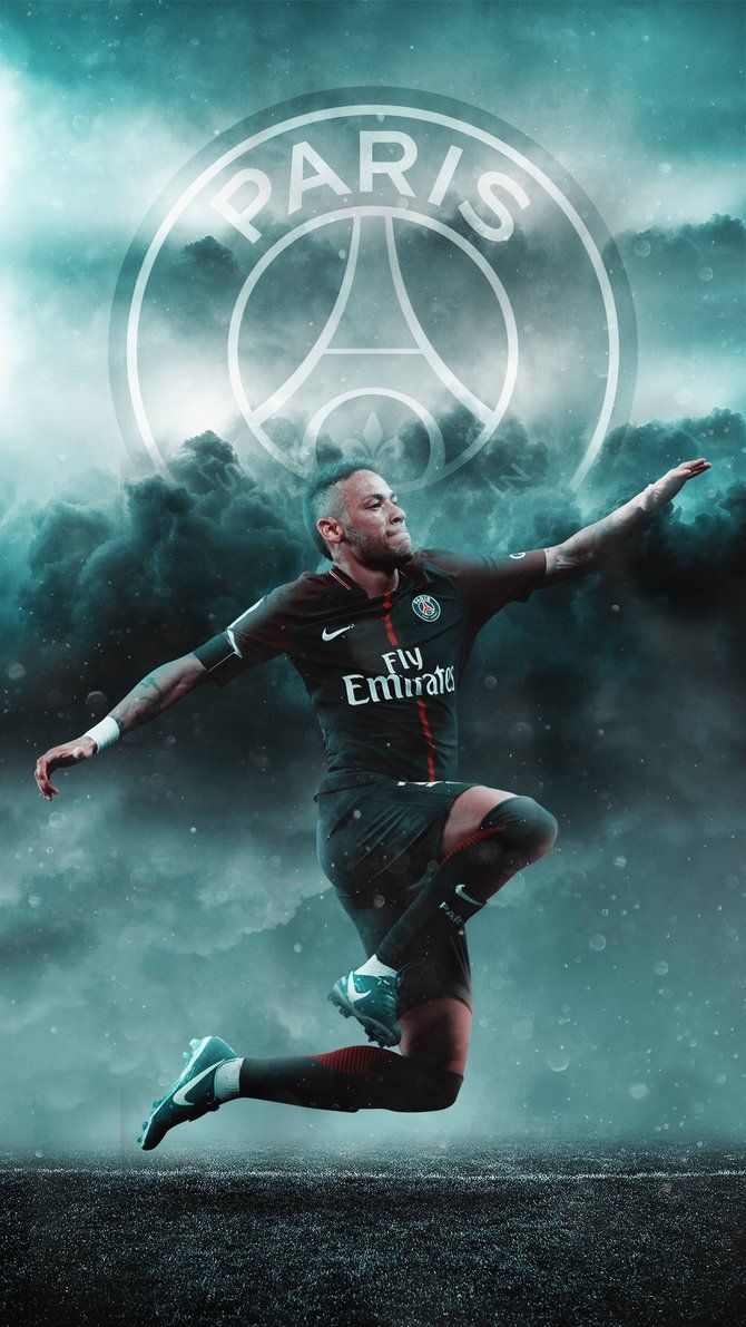 32 neymar psg wallpapers for desktop
