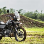 Royal Enfield Himalayan Bike 1280x720 Wallpaper Teahub Io