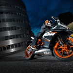 4k Ktm Rc125 Wallpaper For Pc 2000x1331 Wallpaper Teahub Io