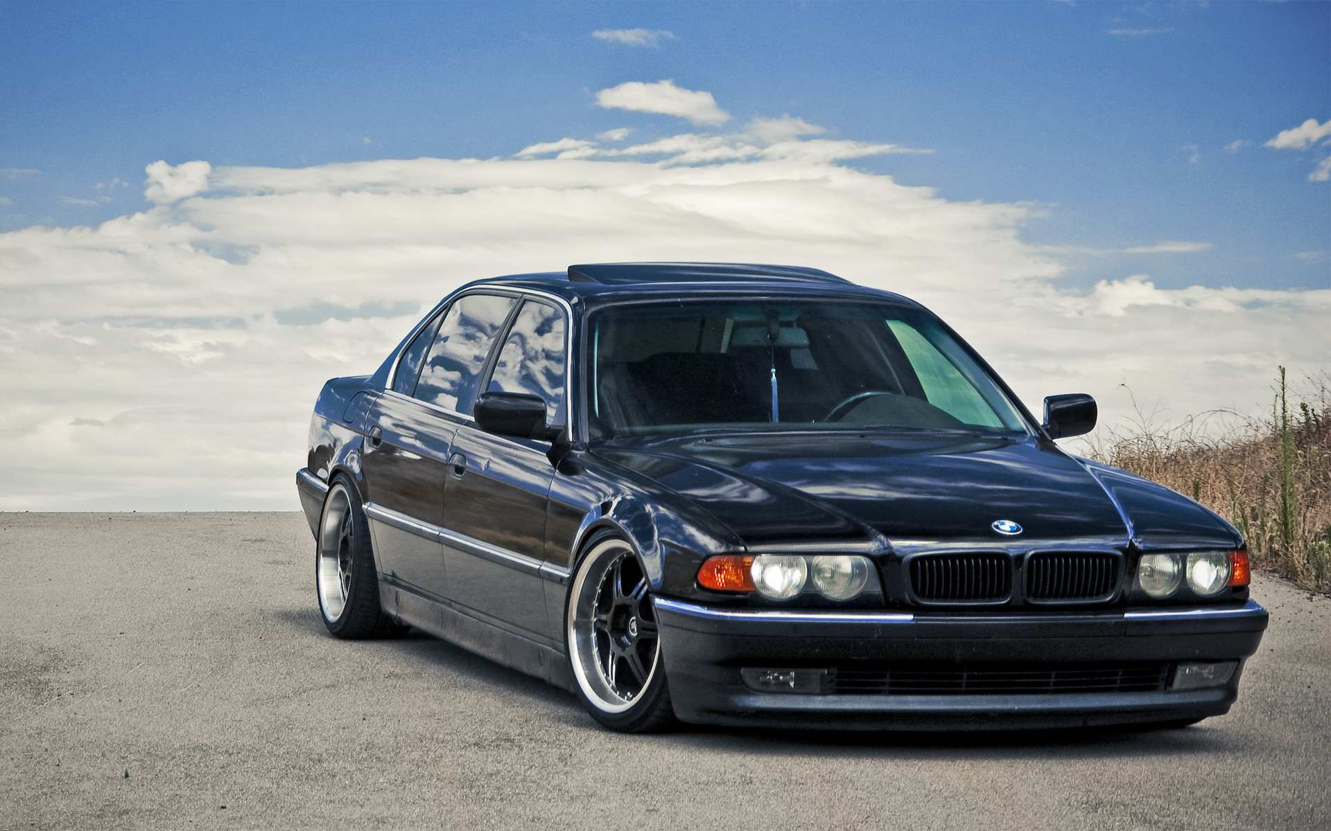 While we receive compensation when you click links t. Bmw 7 Series Old 1920x1200 Wallpaper Teahub Io