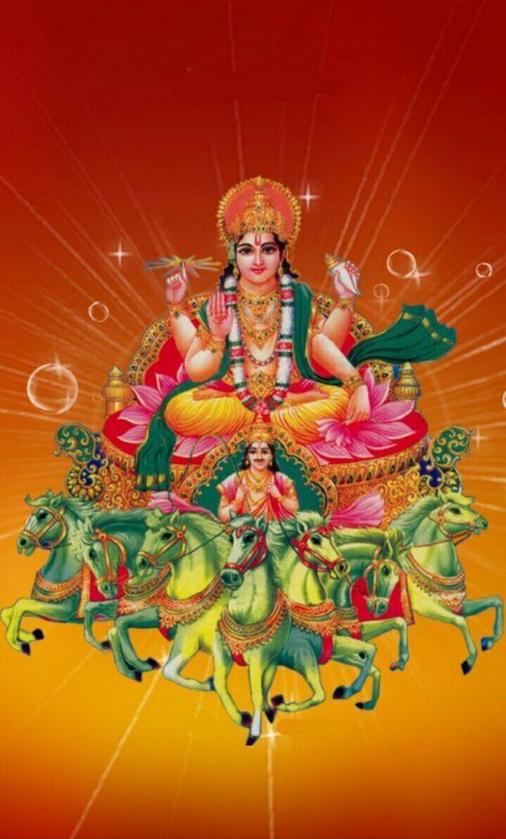 Surya Dev Wallpaper Full Hd Quality Sunday Good Morning God 564x935 Wallpaper Teahub Io