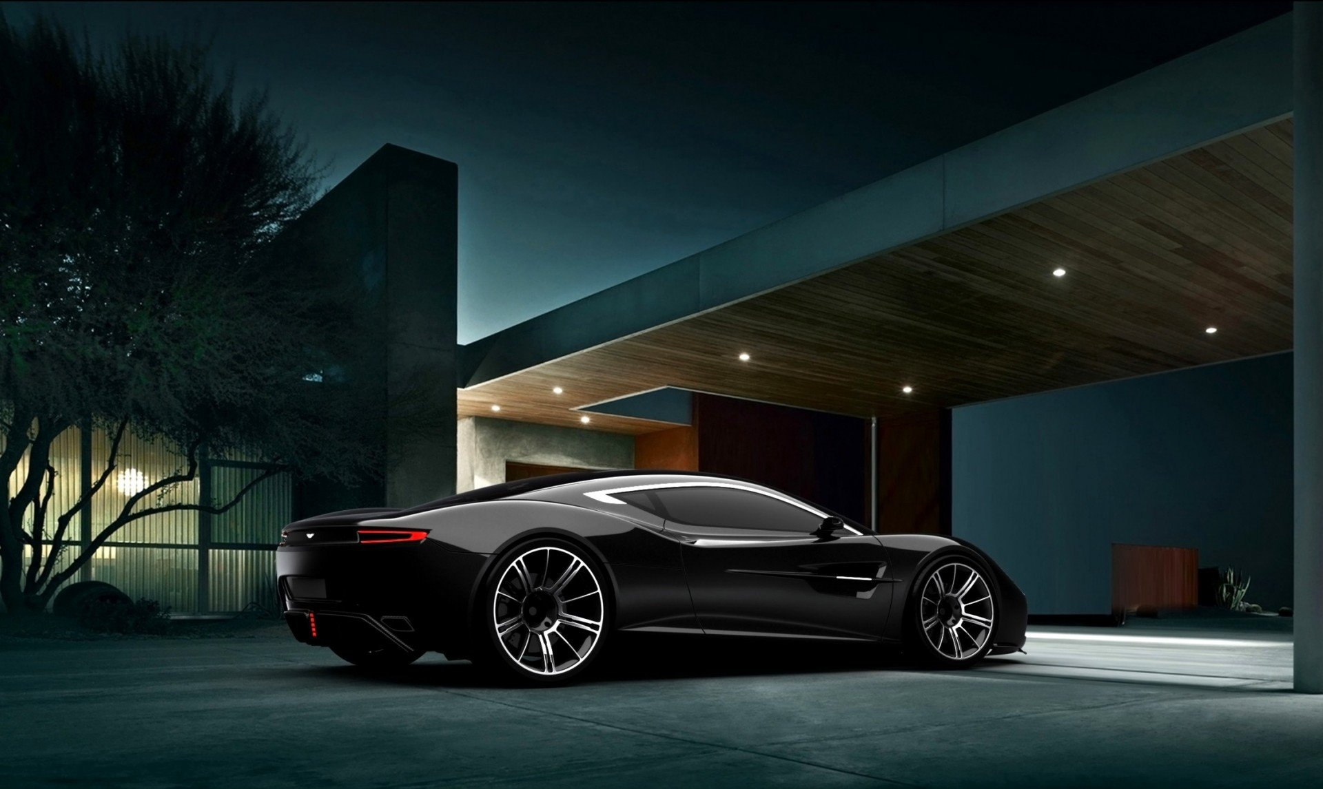 4k cars wallpapers,pictures,images,photos for desktop & Life Vehicles Night Car House Resources Light Luxury Will Be Rich Quotes 1920x1146 Wallpaper Teahub Io