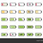 Laptop Battery Charge Icon 1600x900 Wallpaper Teahub Io