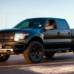Ford F 150 Raptor 1600x1200 Wallpaper Teahub Io