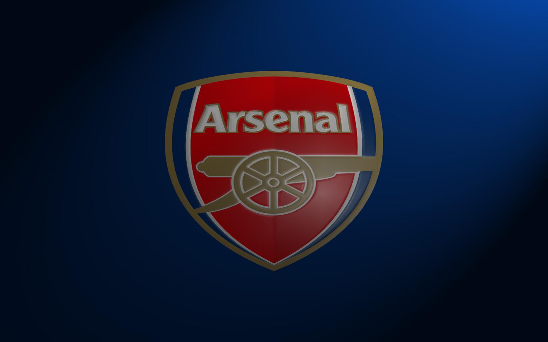 arsenal logo hd wallpaper hd soccer