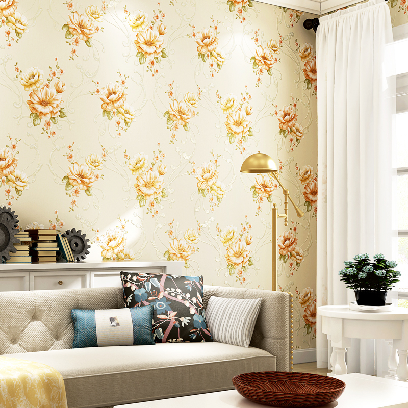 Floral Wallpapers For Bedroom Wall 800x800 Wallpaper Teahub Io