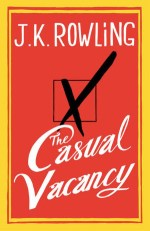 Review: The Casual Vacancy, J.K. Rowling