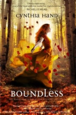 Review: Boundless, Cynthia Hand