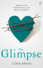 Review: The Glimpse, Claire Merle