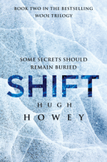Review: Shift, Hugh Howey