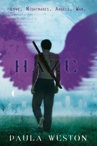 Review: Haze, Paula Weston