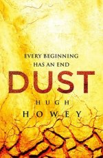 Review: Dust, Hugh Howey